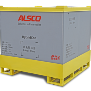 Hybridcon Chemical Container
