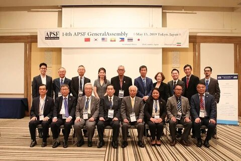 Asia Pallet System Federation 5