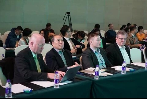 The Chinese Green Logistics Forum 4