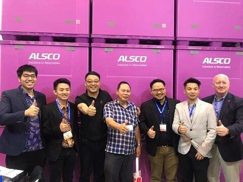 Transport and Logistics Indonesia 7