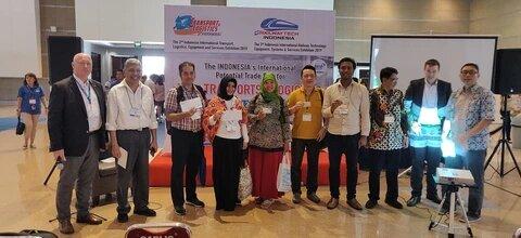 Transport and Logistics Indonesia 8